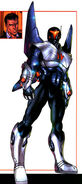 Abner Jenkins (Earth-616) from All-New Official Handbook of the Marvel Universe Vol 1 6 0001