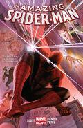 Amazing Spider-Man by Dan Slott Vol 1 1