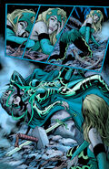 Amora (Earth-616) and Hela (Earth-616) from Avengers Prime Vol 1 4 001