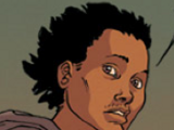 Andre Mexer (Earth-616)