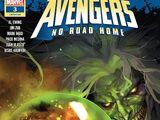 Avengers: No Road Home Vol 1 3