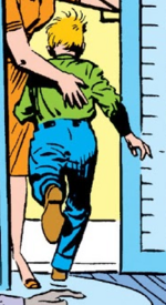 Bobby (New Mexico) (Earth-616) from Incredible Hulk Vol 1 2 001