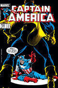 Captain America Vol 1 296