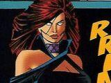 Cecilia Cardinale (Earth-616)