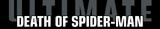 Death of Spider-Man Logo 0001