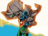 Doctor Justice (John) (Warp World) (Earth-616)/Gallery