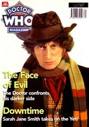 Doctor Who Magazine Vol 1 229