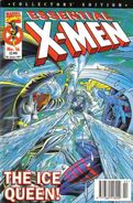 Essential X-Men Vol 1 16