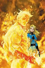 Fantastic Four Vol 1 547 Textless