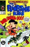 Flintstone Kids Vol 1 1