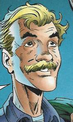 George (Rand) (Earth-616) from Sensational Spider-Man Vol 1 7 001