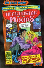 Heartbreak on the Moors from What The-- Vol 1 26