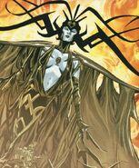 Hela (Earth-616) from Angela Asgard's Assassin Vol 1 3 001