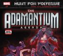 Hunt for Wolverine: Adamantium Agenda Vol 1 3