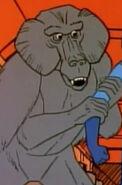 Igor (Earth-700089) from Fantastic Four (1967 animated series) Season 1 4 0001
