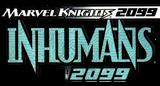 Inhumans 2099 (2004) Logo