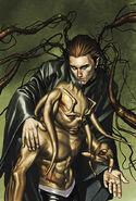 Inhumans Vol 4 11 Textless