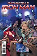 Invincible Iron Man Vol 4 8