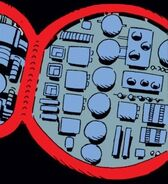 Iron Man Armor Model 2 from Tales of Suspense Vol 1 55 004