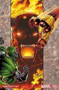 Iron Man Legacy of Doom Vol 1 2 Textless