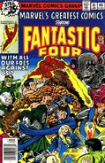 Marvel's Greatest Comics Vol 1 81