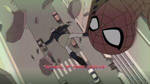 Marvel's Spider-Man (animated series) Season 2 5 001