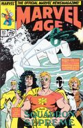 Marvel Age Vol 1 82
