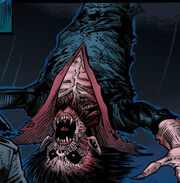 Michael Morbius (Earth-13264) from Marvel Zombies Vol 2 3 001