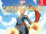 Mighty Captain Marvel Vol 1 1