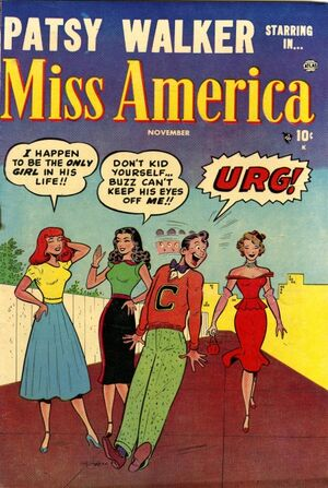 Miss America Magazine Vol 7 42