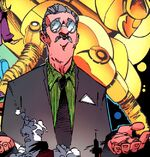 Mr. Stewart (Earth-616) from X-Factor Vol 1 144 0001