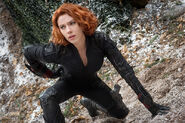 Natasha Romanoff (Earth-199999) from Avengers Age of Ultron 001