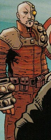 Norbert Ebersol (Earth-616) from Thunderbolts Vol 1 164 0001