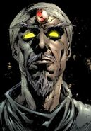 Ozymandias (Earth-616) from X-Men The Search for Cyclops Vol 1 1 001