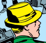 Pete (Reporter) (Earth-616) from Avengers Vol 1 4 001