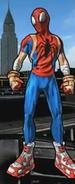 Peter Parker (Earth-TRN464)000