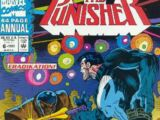 Punisher Annual Vol 1 6