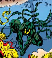 Ramon Hernandez (Lasher) (Earth-616) from Venom Separation Anxiety Vol 1 1 002