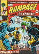 Rampage Vol 1 16