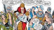Reavers (Earth-616) from Uncanny X-Men Vol 1 251 001