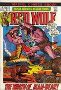 Red Wolf Vol 1 4