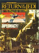 Return of the Jedi Weekly (UK) Vol 1 47