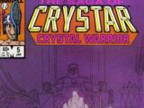 Saga of Crystar, Crystal Warrior Vol 1 5