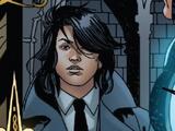 Shinobi Shaw (Earth-616)