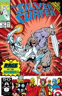 Silver Surfer Vol 3 54
