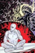 Silver Surfer Vol 8 11 Textless