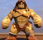 Skaar (Earth-13122) from LEGO Marvel's Avengers 0001