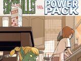 Skrulls Vs. Power Pack Vol 1 3