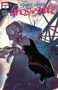 Spider-Gwen Ghost-Spider Vol 1 5