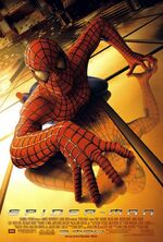 Spider-Man (2002 film) poster 001
